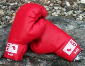 KD Elite Youth Boxing Gloves